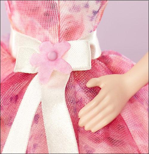 Коллекционная кукла Барби Пожелания День Рождения 2014