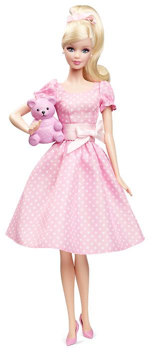 It's a Girl Barbie — Барби «Это Девочка»