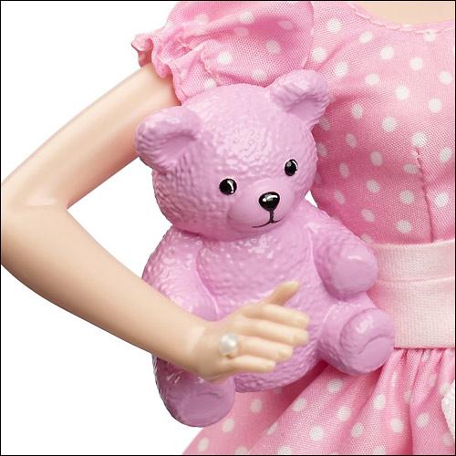 Коллекционная кукла Барби Это девочка It's a Girl - новинка 2014