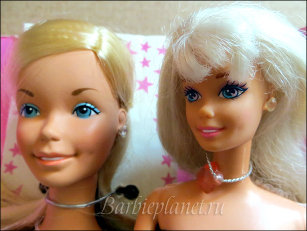 Кукла Барби Supersize Barbie