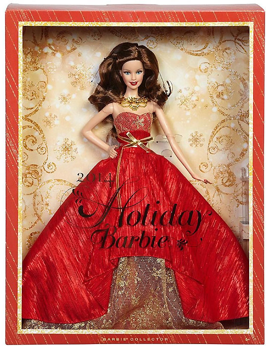 2014-holiday-barbie-brunette