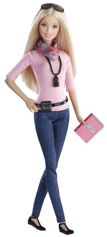 Новое лицо куклы Барби. Эра Generation Girl кончается?