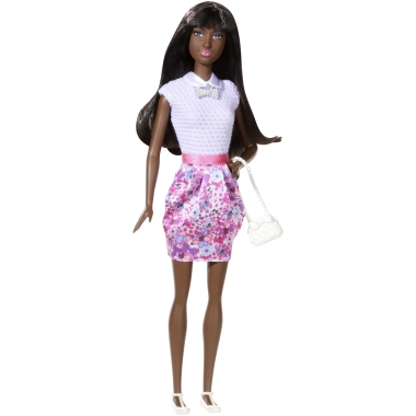 Barbie Fashionistas AA 2015