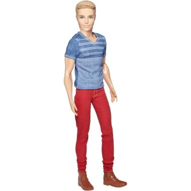 Ken Fashionistas 2015 в красных брюках