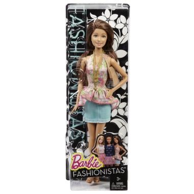 Игровая Барби Teresa Fashionistas