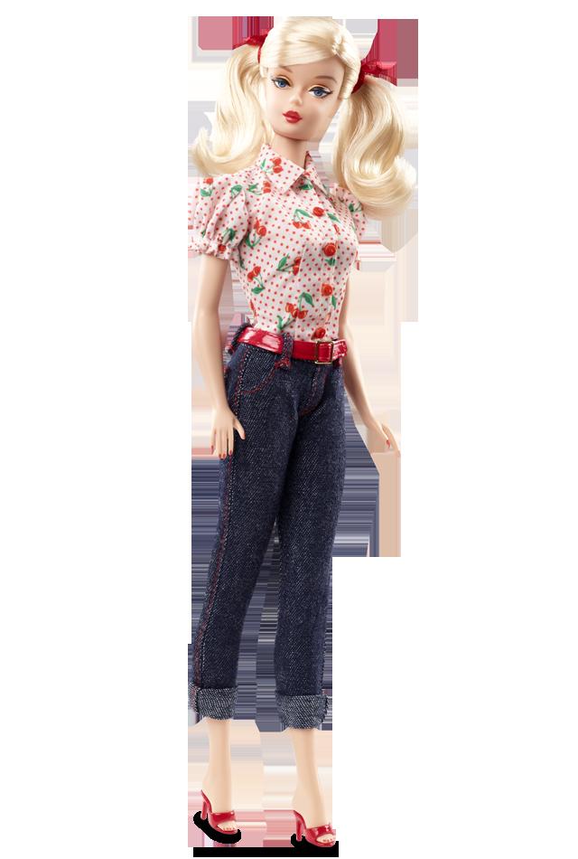 Cherry Pie Picnic Barbie — возвращение к корням