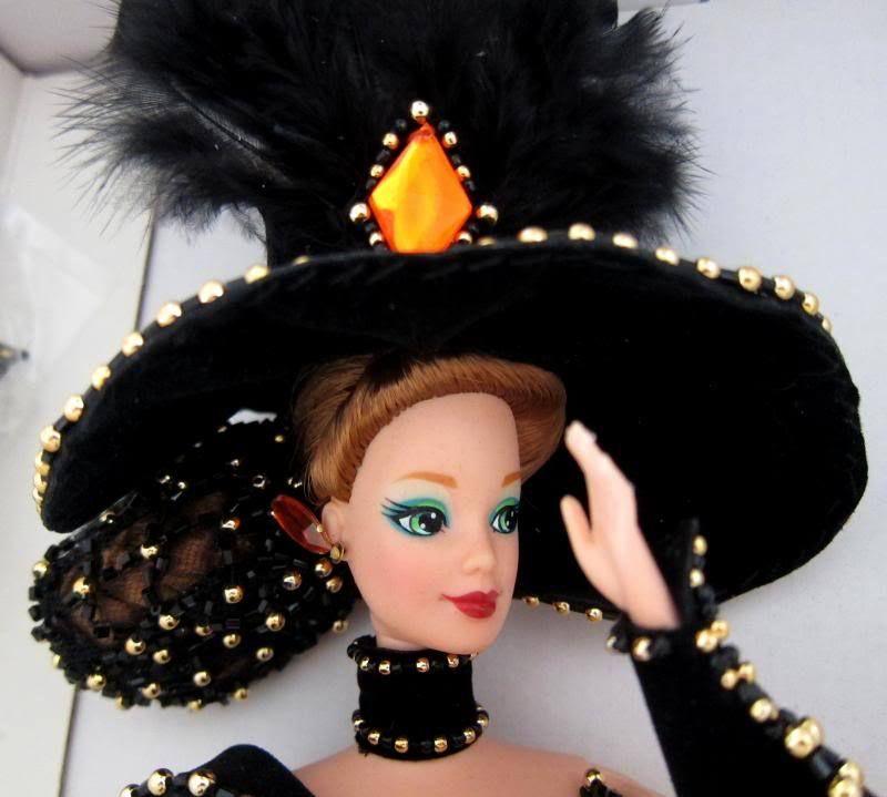 Коллекционная Masquerade Ball Barbie