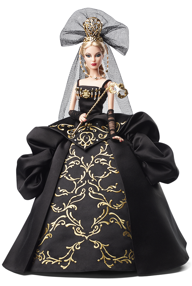 Venetian Muse Barbie
