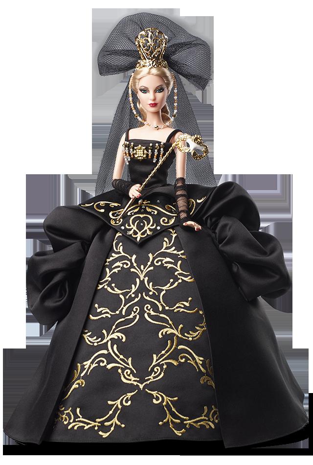 Venetian Muse Barbie
