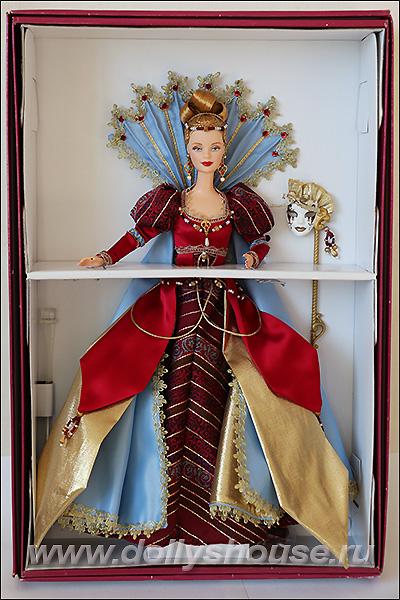 Коллекционная Venetian Opulence