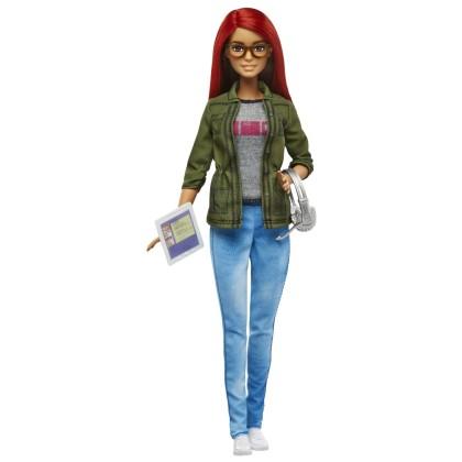 5 вещей, которые нужно знать про Барби-геймдева